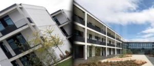 RSA Academy Tipton - The academy is part of the Building Schools for the future programme