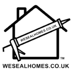 We Seal Homes Logo TM1